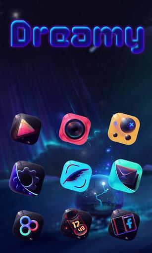 Dreamy GO Launcher