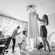 Wedding photographer Svetlana Sennikova (sennikova). Photo of 22.09.2017