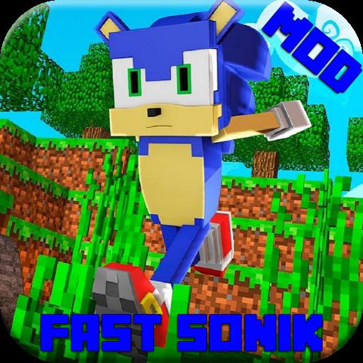 Baixar Mod Fast Sonik [Epic Speed] para Android