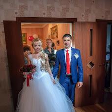 Wedding photographer Vladimir Amangaliev (Pavv). Photo of 01.12.2014