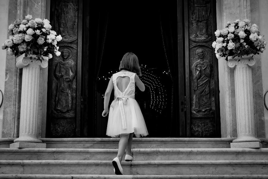 Wedding photographer Giandomenico Cosentino (giandomenicoc). Photo of 07.12.2019