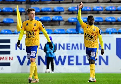 'Subtopper uit Italiaanse Serie B is rond met Daan Heymans van Waasland-Beveren'