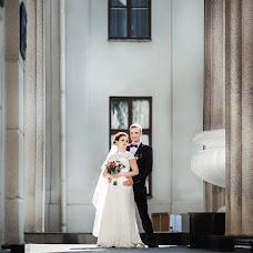 Wedding photographer Vitaliy Tyshkevich (tyshkevich). Photo of 19.07.2016