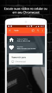 Rádios do Mato Grosso do Sul - Rádios Online AM FM - náhled
