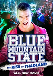 Blue Mountain State: The Rise Of Thadland (Dublado)
