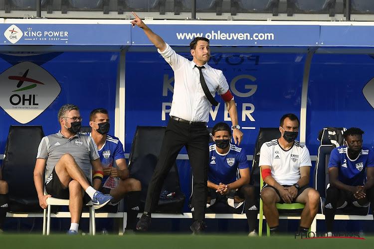"""Eupen wil iets rapen tegen Club Brugge en moet blauw-zwart Adriano al vrezen? """"Hij is ultrafit"""""""