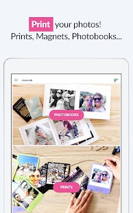 LALALAB prints your photos, photobooks and magnets- screenshot thumbnail