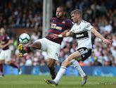 Antwerp richt pijlen op Franse verdediger van Fulham