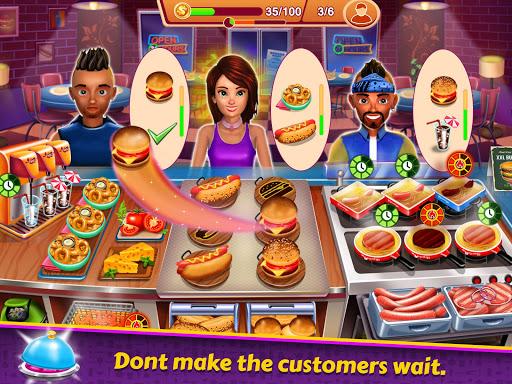 Kitchen Station Chef : Cooking Restaurant Tycoon 3.2 screenshots 8