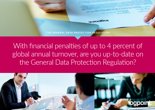 General Data Protection Reguation