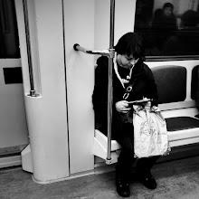 Photo: Reading #12