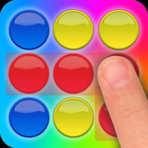 Crazy Dots 休閒 App LOGO-硬是要APP