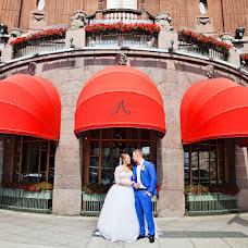 Φωτογράφος γάμων Aleksandr Efimov (AlexEfimov). Φωτογραφία: 16.08.2017