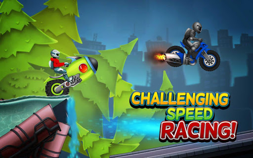 Turbo Speed Jet Racing: Super Bike Challenge Game  screenshots EasyGameCheats.pro 5