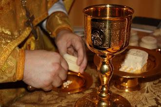 Photo: Празднование 5-летия прихода в Остенде - Viering 5 jaar orthodoxe parochie te Oostende