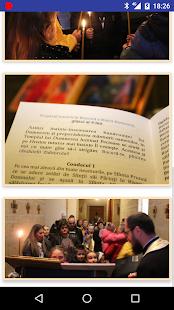 Parohia Ortodoxă din Viterbo - náhled