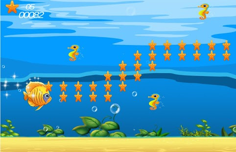 Happy fish full apk for android