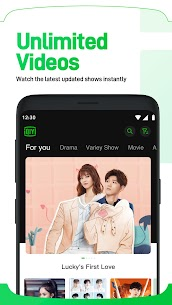iQIYI – Movies, Dramas & Shows App Download For Android and iPhone 1
