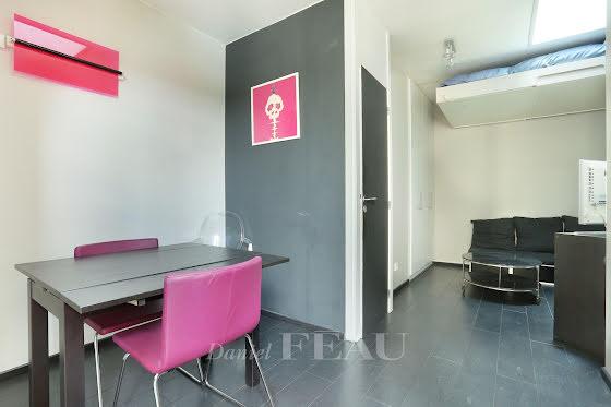 Vente studio 17,98 m2