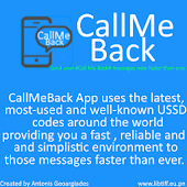 CallMeBack App (WorldWide)