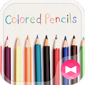Cute Wallpaper Colored Pencils