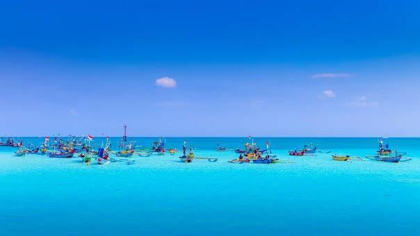 Jimbaran-Fishing
