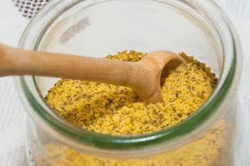 DIY Essentials: Lemon/Pepper Seasoning