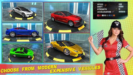 Ramp Car Crazy Racing: Impossible Track Stunt 2020 0.1 screenshots 8