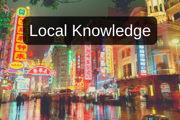 Weibo marketing strategy requires local knowledge of China
