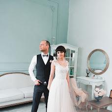 Wedding photographer Andrey Sitnichuk (stnchk). Photo of 04.07.2018