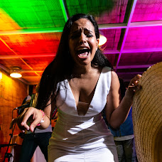 Hochzeitsfotograf Victor Rodriguez urosa (victormanuel22). Foto vom 11.01.2019