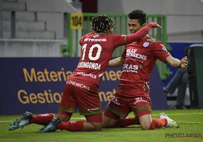 Theo Bongonda demonstreert tegen ontstellend zwak Cercle Brugge en helpt Harbaoui aan Gouden Stier in waar doelpuntenfestijn