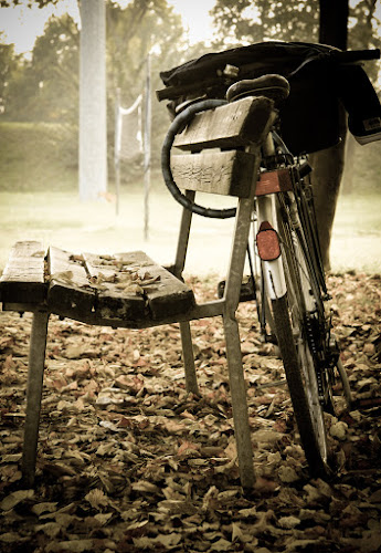 by Cristina Casati - Transportation Bicycles