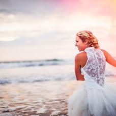 Wedding photographer Ludov Godet (in-photo). Photo of 03.05.2017