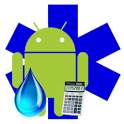 IV Drip Rate Calculator icon