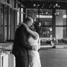 Wedding photographer Yuliya Bugaeva (Buga). Photo of 08.12.2017