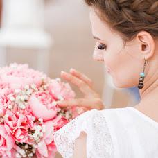 Wedding photographer Kseniya Dokuchaeva (KseniaDokuchaeva). Photo of 13.02.2017