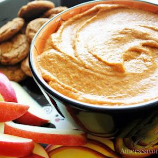 Pumpkin Dip