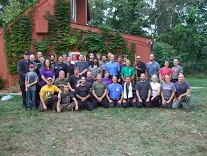 Photo: Buyu camp 2013