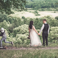 Photographe de mariage Denis Fedorov (vint333). Photo du 22.06.2018