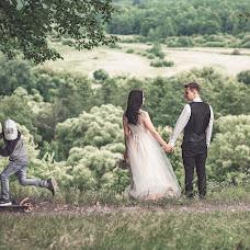 Svatební fotograf Denis Fedorov (vint333). Fotografie z 22.06.2018