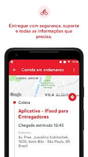App iFood para Entregadores APK for Windows Phone