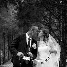 Wedding photographer Tatyana Strela (Strelat). Photo of 19.06.2016