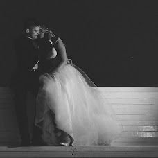 Wedding photographer Magdalena Musiał (musia). Photo of 19.10.2015