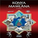 Konya Mawlana English Book App icon