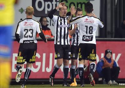Personne ne fait mieux que Charleroi (13/18) depuis 6 journées !