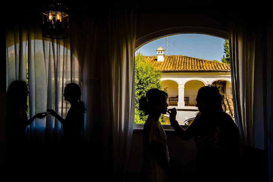 Wedding photographer Olmo Del valle (olmodelvalle). Photo of 28.07.2018