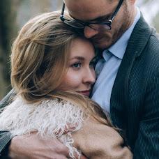 Wedding photographer Evgeniy Tominec (Tomynets). Photo of 01.02.2016