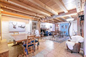 Appartement 4 pièces 148,29 m2
