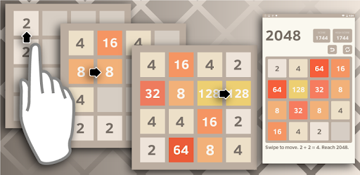 2048 - Apps on Google Play